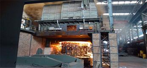 electric arc steel furnace-chnzbtech.jpg