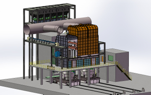 Electroslag Remelting Furnaces factory-CHNZBTECH.JPG