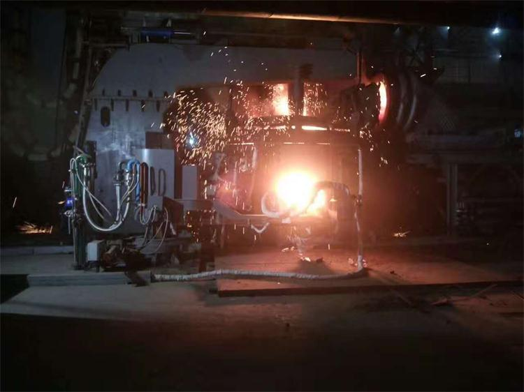 arc melting furnace factory- CHNZBTECH